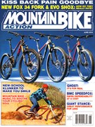 Mountain Bike Action Magazine 6/1/2015