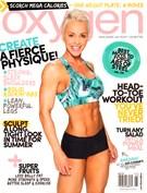 Oxygen Magazine 6/1/2015