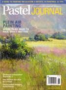 Pastel Journal Magazine 6/1/2015