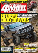 4 Wheel & Off-Road Magazine 6/1/2015