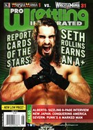 Pro Wrestling Illustrated 6/1/2015