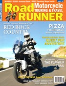 Road RUNNER Motorcycle and Touring Magazine 6/1/2015