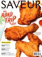 Saveur Magazine 5/1/2015