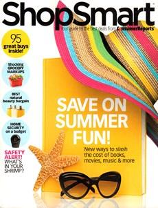 Shop Smart | 6/2015 Cover