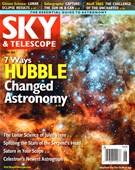 Sky & Telescope Magazine 6/1/2015