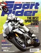 Sport Rider Magazine 6/1/2015