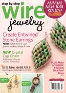 Step By Step Wire Jewelry Magazine 6/1/2015