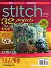 Stitch | 6/1/2015 Cover