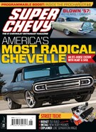 Super Chevy Magazine 6/1/2015