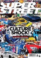 Super Street Magazine 6/1/2015