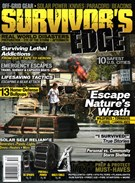 The Survivor's Edge 6/1/2015