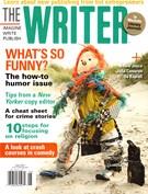 The Writer Magazine 6/1/2015