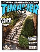 Thrasher Magazine 6/1/2015