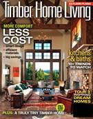 Timber Home Living Magazine 6/1/2015