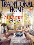 Traditional Home Magazine 6/1/2015