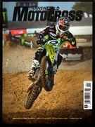 Transworld Motocross Magazine 6/1/2015