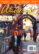 Watercolor Artist Magazine 6/1/2015