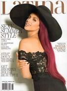 Latina Magazine 6/1/2015