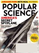Popular Science 6/1/2015