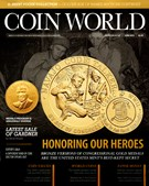 Coin World Monthly 6/1/2015