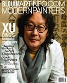 Modern Painters Magazine 6/1/2015