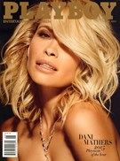 Playboy Magazine 6/1/2015