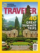 National Geographic Traveler Magazine 6/1/2015
