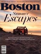 Boston Magazine 6/1/2015