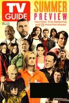 TV Guide Magazine 6/1/2015