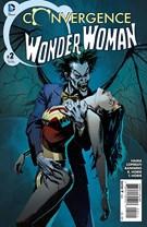 Wonder Woman Comic 7/1/2015