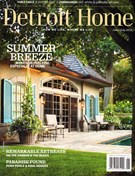 Detroit Home Magazine 6/1/2015