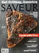 Saveur Magazine 6/1/2015