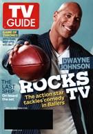 TV Guide Magazine 6/8/2015