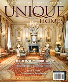 Unique Homes Magazine 6/1/2015