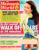 Woman's World Magazine 6/15/2015