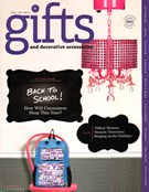 Gifts And Decorative Accessories Magazine 6/1/2015