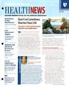 Health News Newsletter 6/1/2015