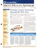 Men's Health Advisor 7/1/2015