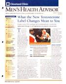 Men's Health Advisor 6/1/2015