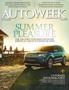 Autoweek Magazine 6/22/2015