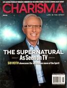 Charisma Magazine 6/1/2015