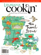 Louisiana Cookin' Magazine 5/1/2015