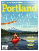 Portland Monthly Magazine 6/1/2015