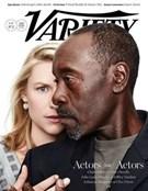 Weekly Variety Magazine 6/9/2015