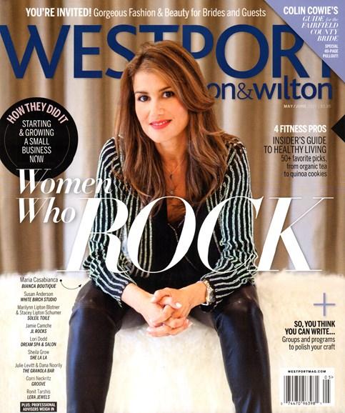 Westport Cover - 5/1/2015