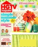 HGTV Magazine 6/1/2015