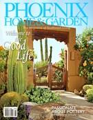 Phoenix Home & Garden Magazine 6/1/2015