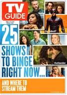 TV Guide Magazine 6/22/2015