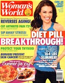 Woman's World Magazine 6/29/2015