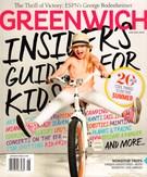 Greenwich Magazine 6/1/2015